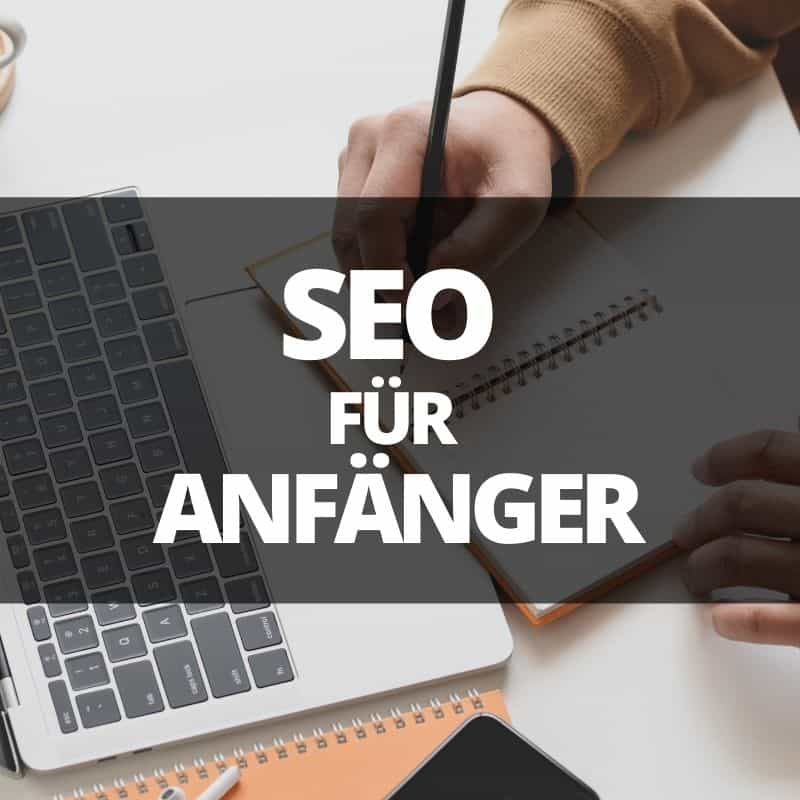 "Featured image for ""SEO für Anfänger | Was ist SEO? | Suchmaschinenoptimierung Anleitung"""